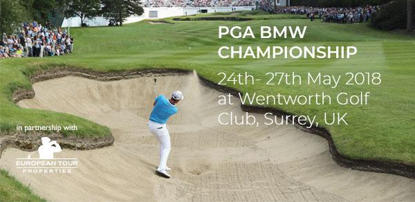 PGA BMW Championship